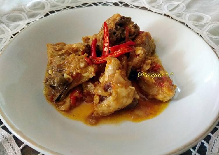 Ayam Seraki Khas Banten