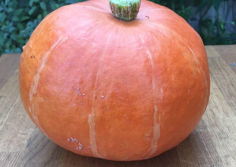 Simple Way to Make Ultimate Vegan Pumpkin Muffins 🌱