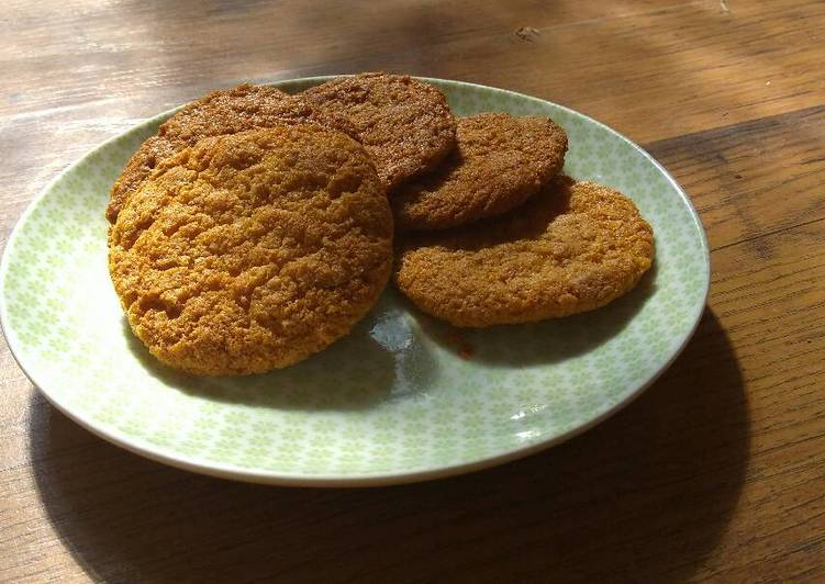 Steps to Prepare Any-night-of-the-week Anzac Biscuits