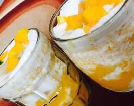King mango juice thailand / jus mangga thailand