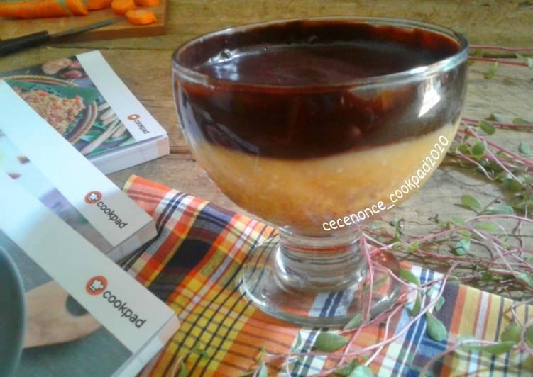 Resep Carrot Dessert Yang Mudah Pasti Ngiler