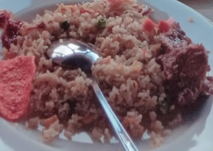 Nasi Goreng Jakarta