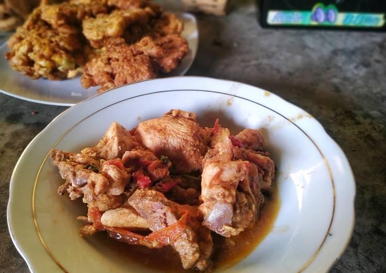 Ayam Rica