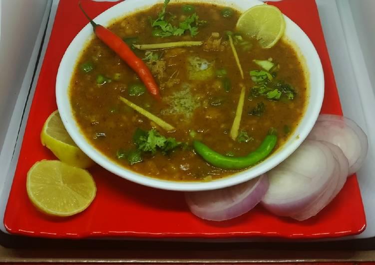Pav bhaji