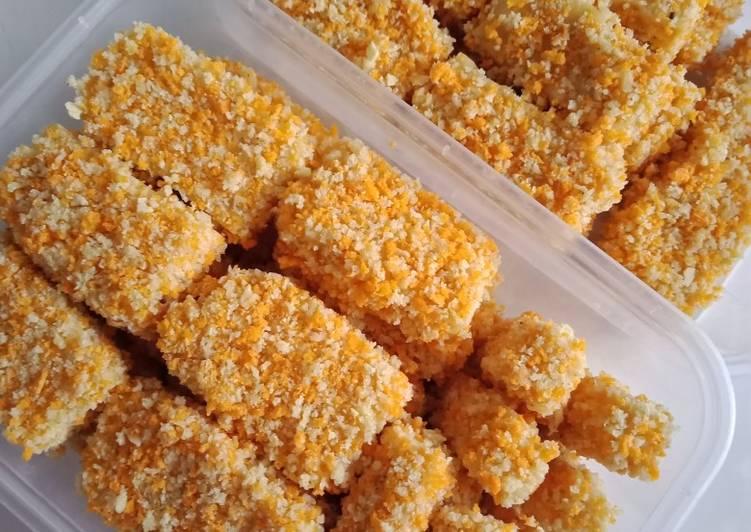 Nugget Ayam Homemade