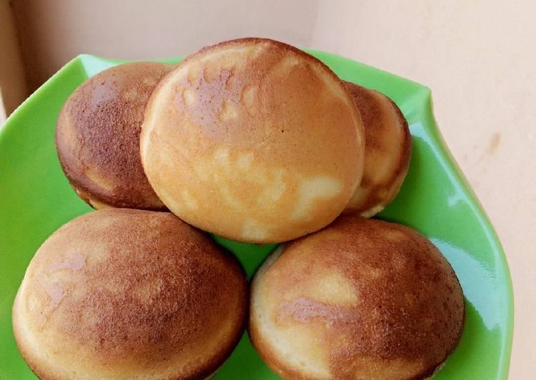 Easiest Way to Prepare Favorite Souffle Pancake