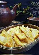 42 Resep Ketela Goreng Tepung Enak Dan Sederhana Ala Rumahan Cookpad