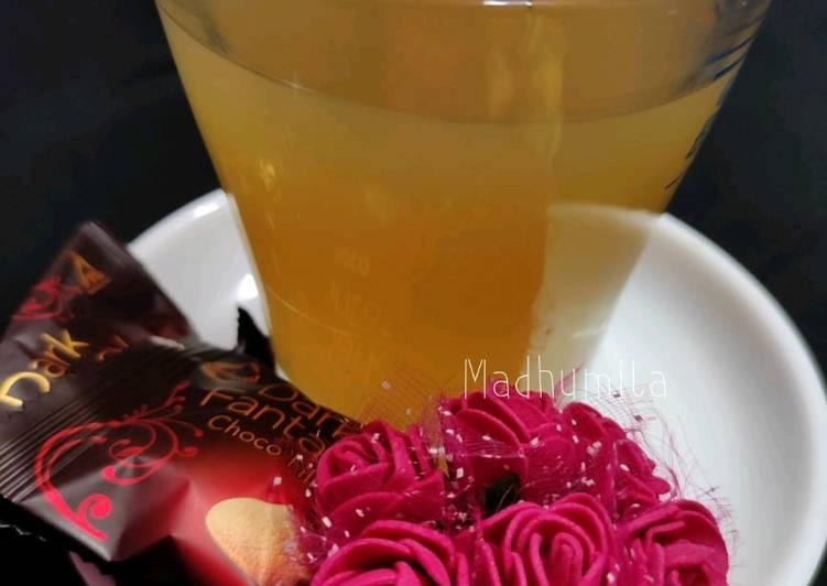 30 Minute Easiest Way to Prepare Any Night Of The Week Refreshing Herbal Sip