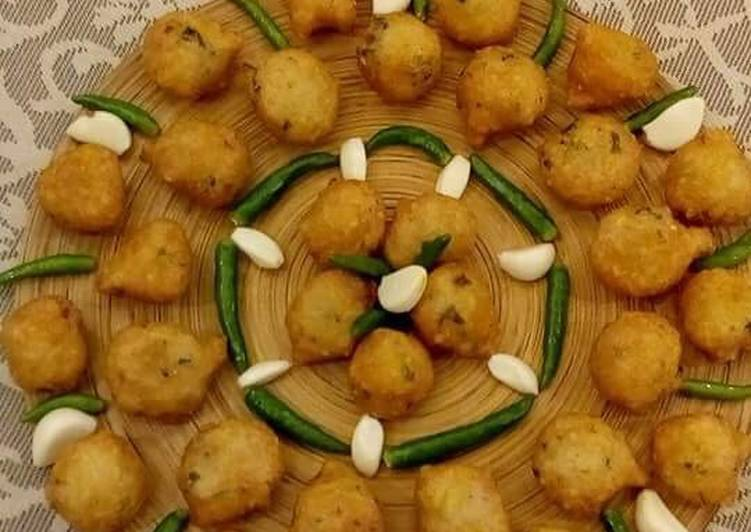 Mix dal vada/Dal vada/moong dal pakoda, Foods That Are Helpful To Your Heart