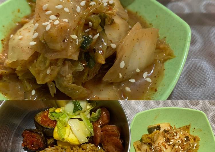 Kimchi ala2