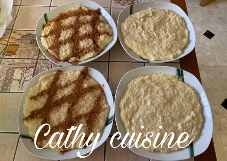 Aletria (dessert portugais)