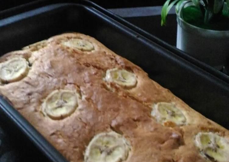 Prol pisang lembut dan wangi – Food Network Cookbooks