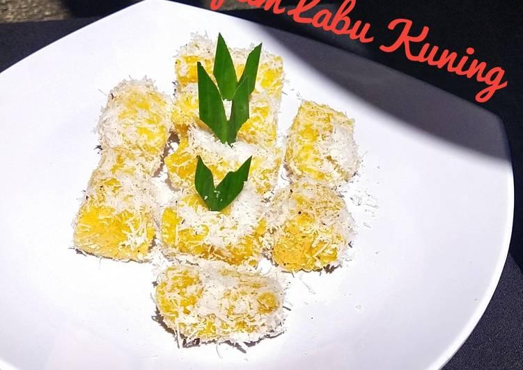 Apam Labu Kuning - ganmen-kokoku.com