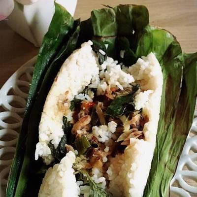 Resep Nasi Bakar Peda Oleh Maya Cookpad