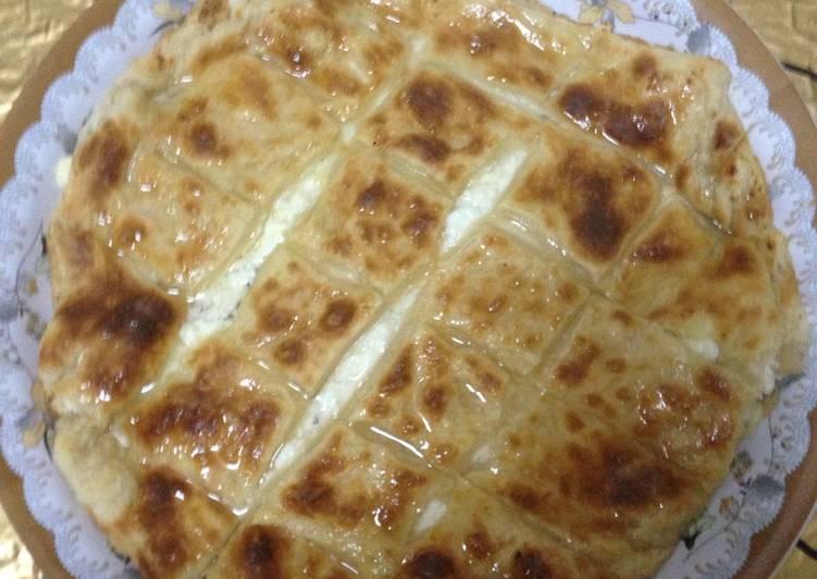 طريقة عمل المطبق بالجبنه البيضاء بشهي بالصور من دلال حبي لا إ ل ه إ لا أ نت س ب ح ان ك إ ن ي ك نت م ن الظ ال م ين كوكباد