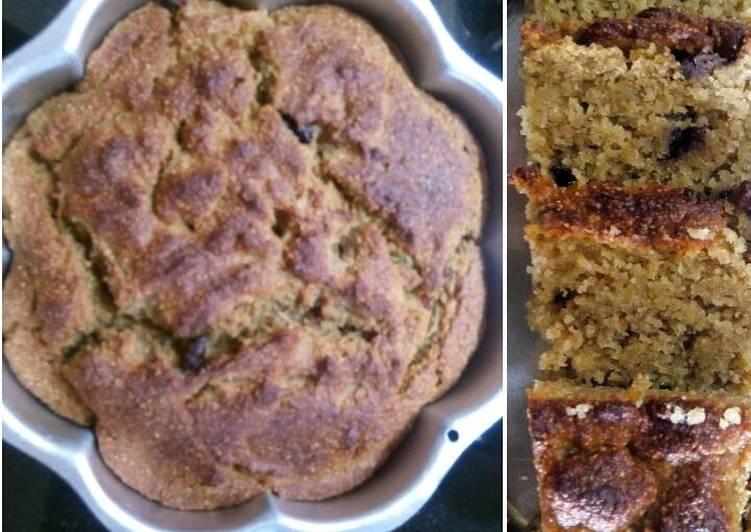 Anuradha's Anjeer/Figs and Rawa/Semolina cake, Some Foods That Are Helpful To Your Heart
