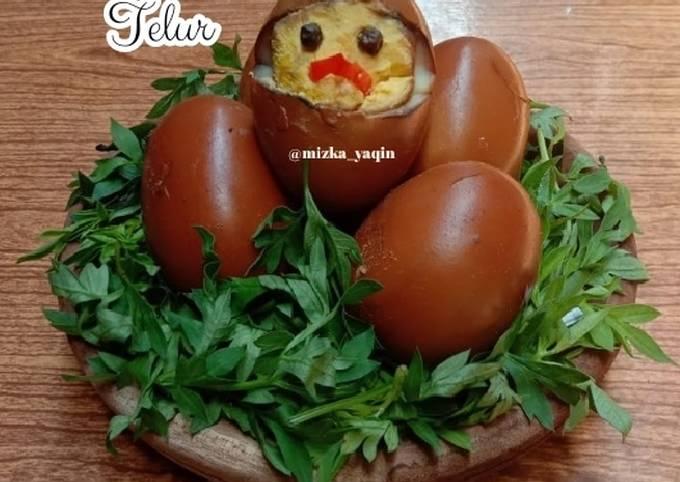 Pindang Telur