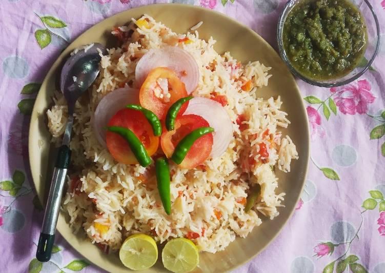 How to Prepare Homemade Methi(Fenugreek) ki khichdi