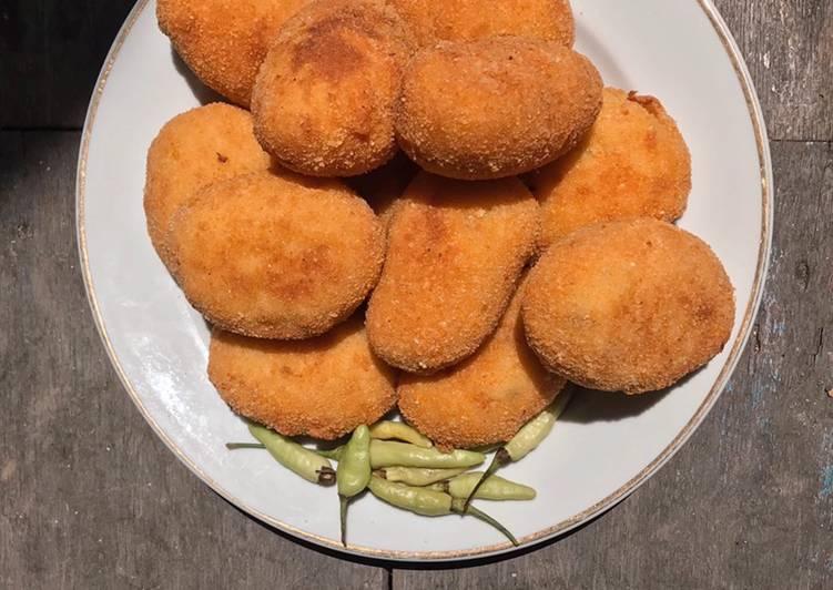 Kroket kentang