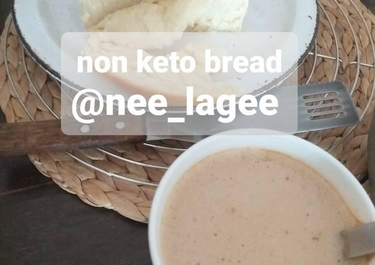 Bread #nonketo