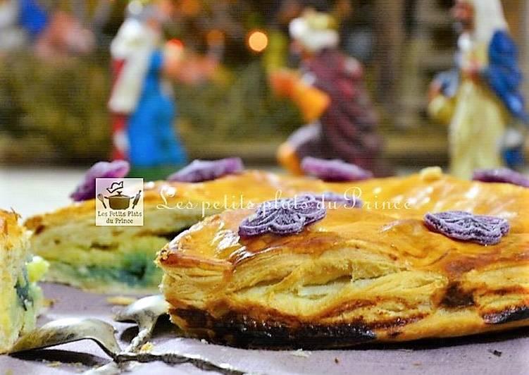 Top 6 Meilleures Recettes de Galette à la violette de Toulouse