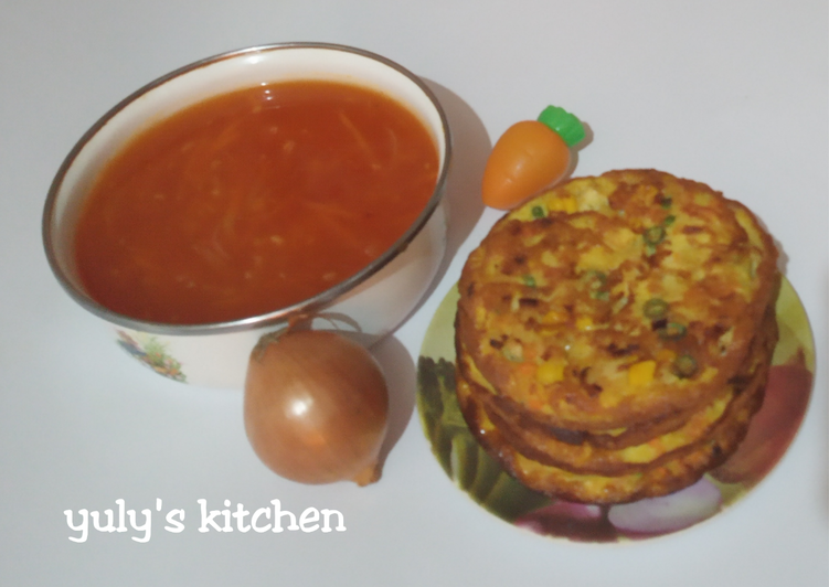 Puyunghai ekonomis – Serious Eat Cookbooks