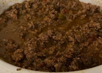 Easiest Way to Make Yummy Crockpot Taco Meat
