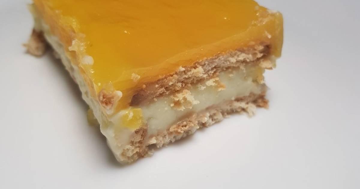 Γλυκά ψυγείου συνταγές - 690 συνταγές - Cookpad