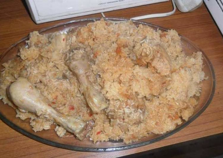 How to Improve Your Mood with Food Chicken pulao