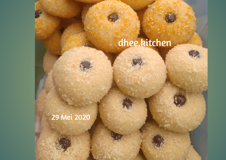 Cookies Susu Premium