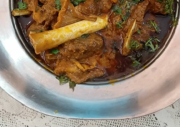 Step-by-Step Guide to Make Award-winning Pahadi Mutton Curry