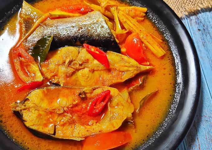 Resep Asam Padeh Ikan Patin Anti Gagal