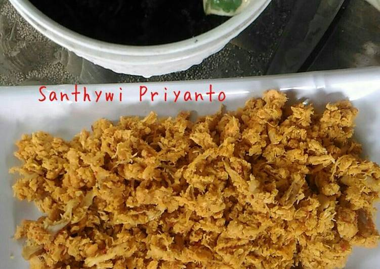 141. Ayam Sisit khas Bali
