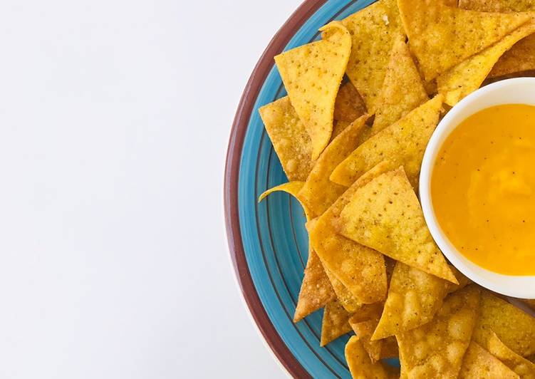 Step-by-Step Guide to Make Perfect Nachos