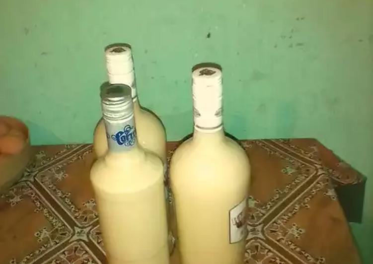 Punch de crème