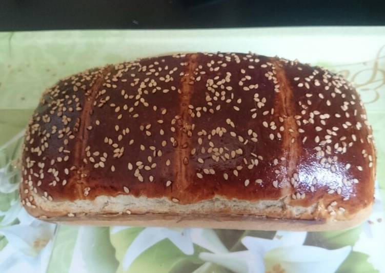 Recipe of Award-winning White spiced bread. #author marathon contest#