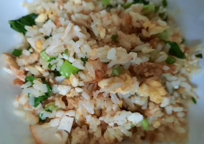 Nasi Goreng Ayam KFC