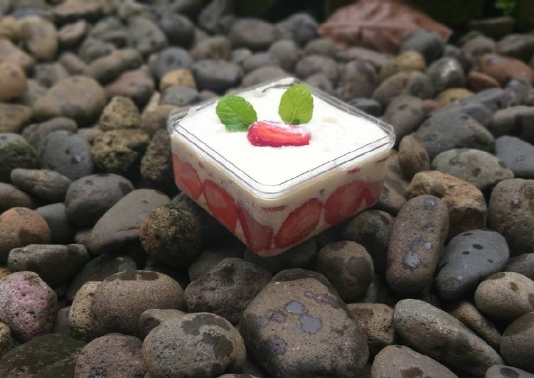 Strawberry Cheesecake🍓