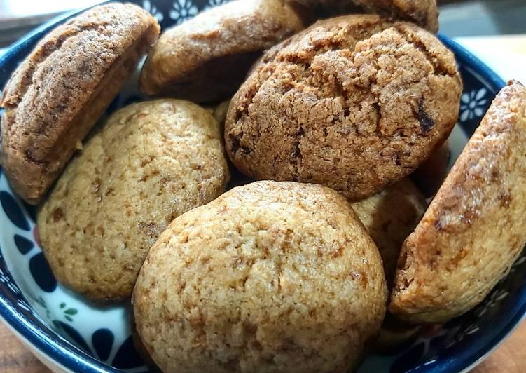 Cookies Kelapa