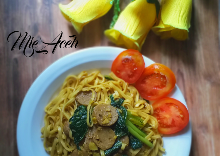 Mie Aceh (Modified by ummu arwa) 199⁸