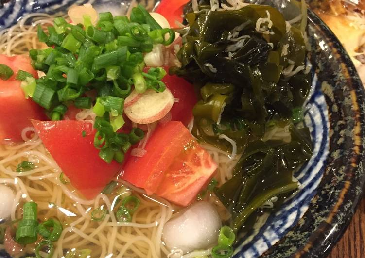 Noodle for summer