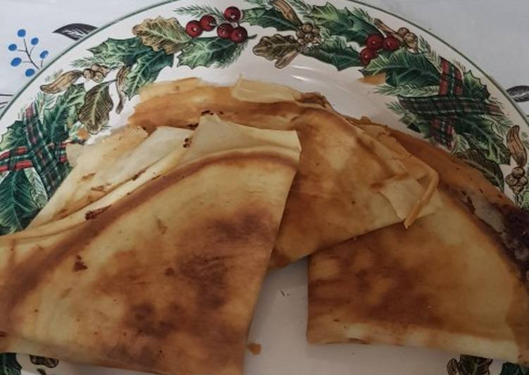 Lekker teflon - cookandrecipe.com