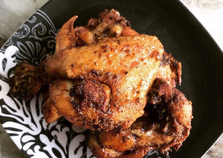 Resep Ayam Goreng Ngohiong Oleh Dapur Khanza Cookpad