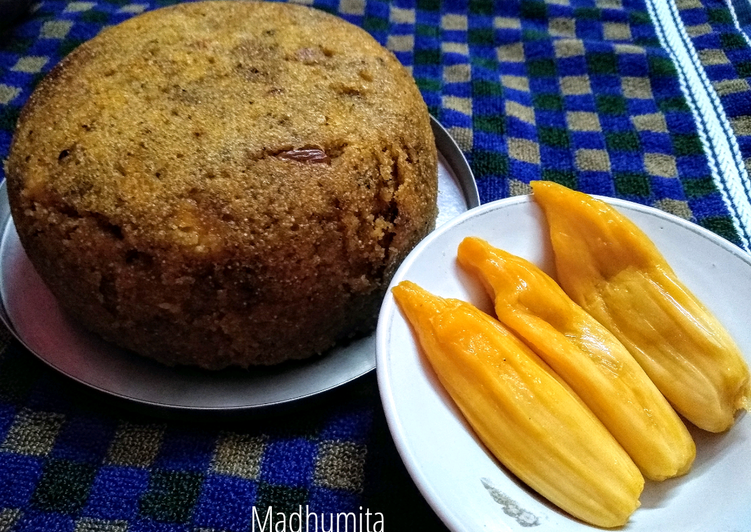Recipe of Super Quick Homemade Goan Panache Dhonas