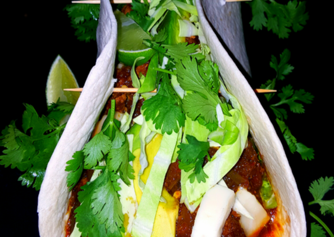 Simple Way to Prepare Homemade Mike's Fat Assed Spicy Pork Beer Tacos