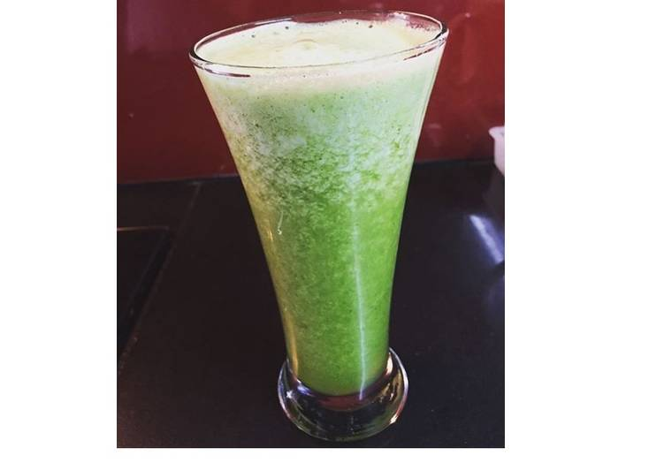 Detox Healthy Juice