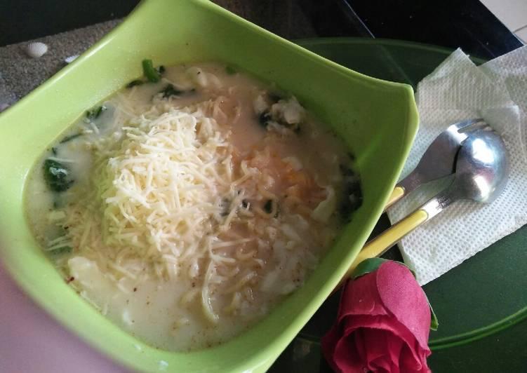 Resep Indomie Sehat Anak Kost😎 Terbaik