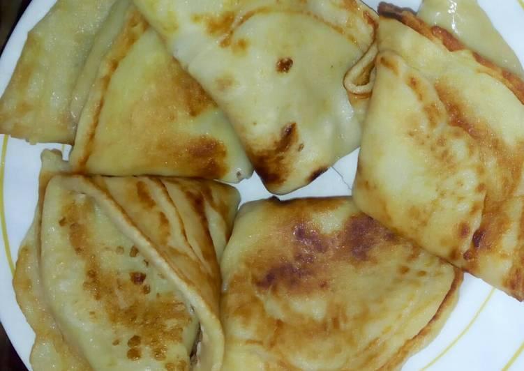 Pancakes #author marathon #festive season, Mombasa