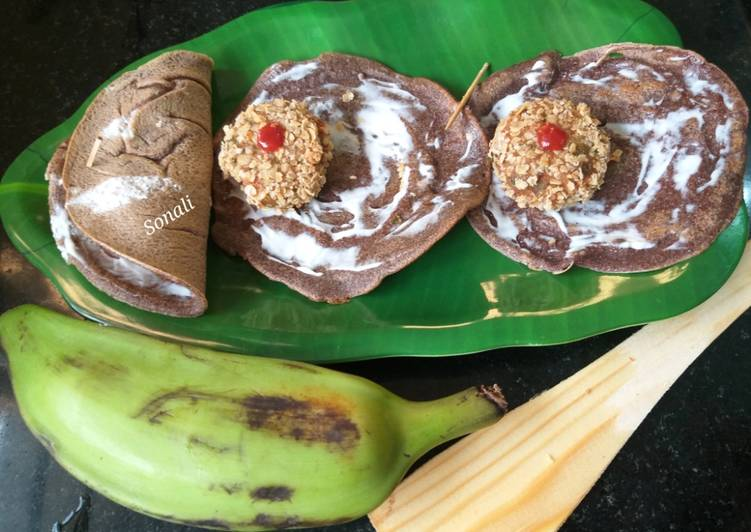 Information on How to Improve Your Mood with Food Green Plantain Tacos