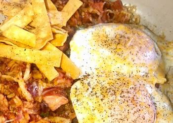 How to Make Yummy Southwest skillet breakfast